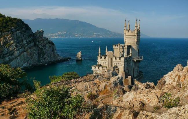 Фото: Крым (nahnews.org)