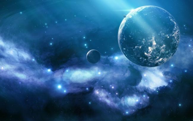 Фото: Планеты