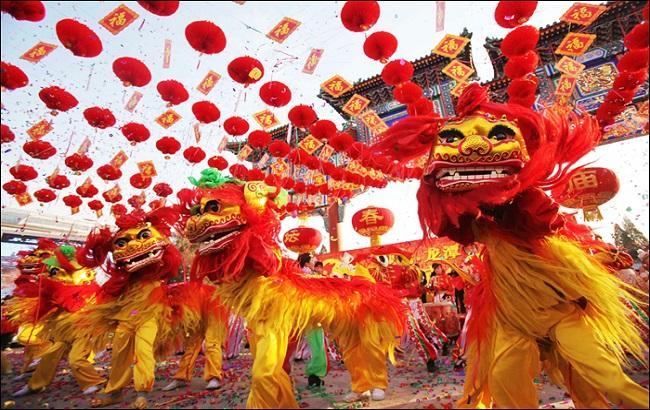 Когда начинается Китайский Новый год и как его празднуют