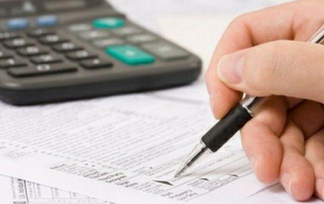 Фото: у Донецькій області подали майже 24 тис. декларацій про доходи