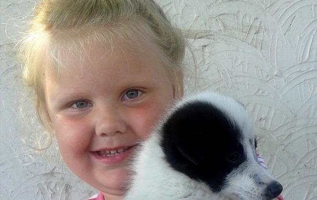 Фото: Кароліна з міста Дніпро вилікувалася від раку