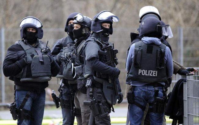 Фото: німецька поліція прокоментувала напад в Дюссельдорфі