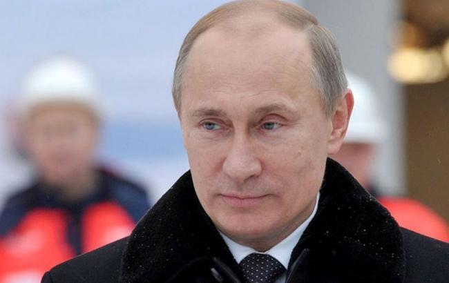 """У соцмережах висміяли спроби Путіна """"залучити інвестиції"""" на економічному форумі"""