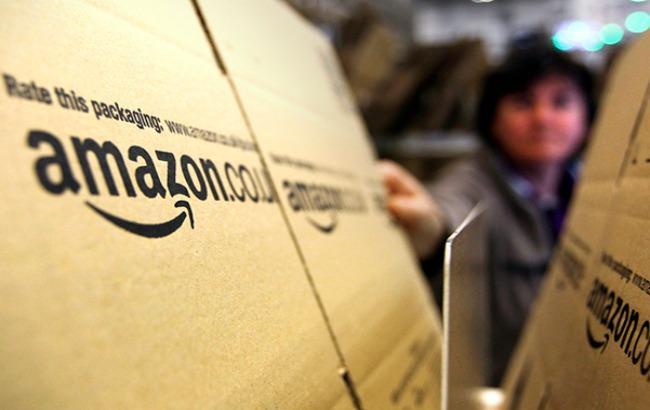 Фото: Amazon багато разів наростив прибуток (rs-com.ru)