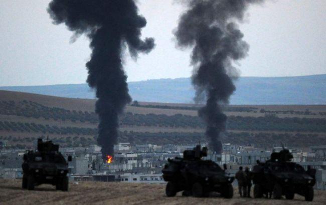 ВСТурции ответили ИГИЛ наобстрел Газиантепа