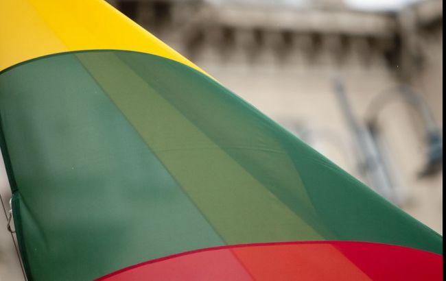 Литва заявила, что никогда не признает аннексию Крыма