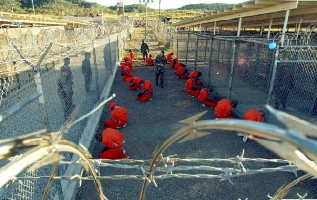 ВСША началась всеобщая забастовка заключенных