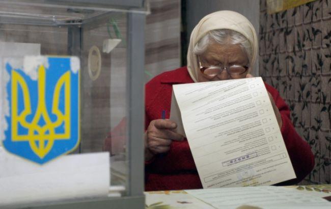 ЦВК назвала єдину партію, яка візьме участь у виборах старост 10 квітня
