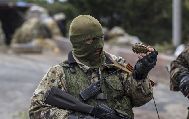 Фото: бойовики заявляють про зрив відведення військ