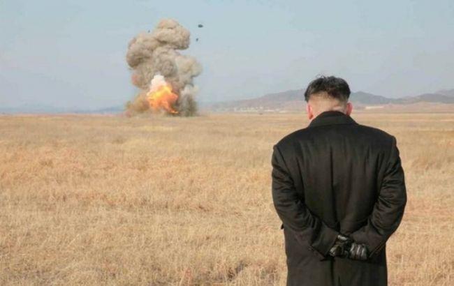 Угроза миру состороны КНДР реальна— руководитель МАГАТЭ