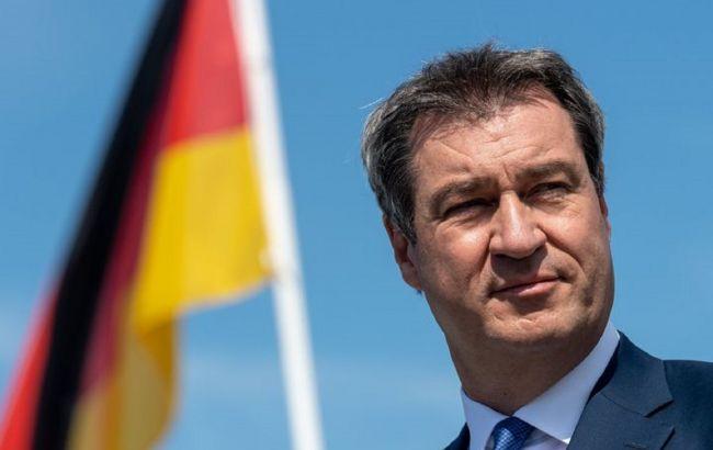 У Німеччині вважають, що скасовувати локдаун занадто рано