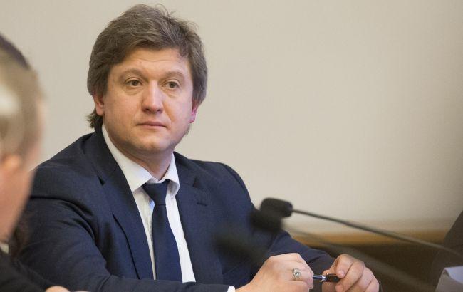 Данилюк підтвердив погодження МВФ виділення чергового траншу Україні