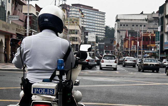 Фото: полиция Малайзии сообщила детали убийства брата Ким Чен Ына