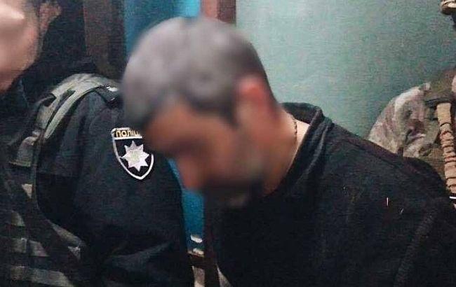 ЧП под Херсоном: дезертир ВСУ решил взорвать жилой дом (фото)