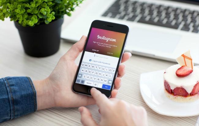 "Фото: Instagram буде боротися з ""тролями"" (fw-daily.com)"