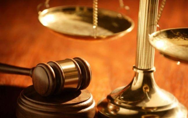 Фото: Вища рада юстиції погодився на арешт чотирьох суддів