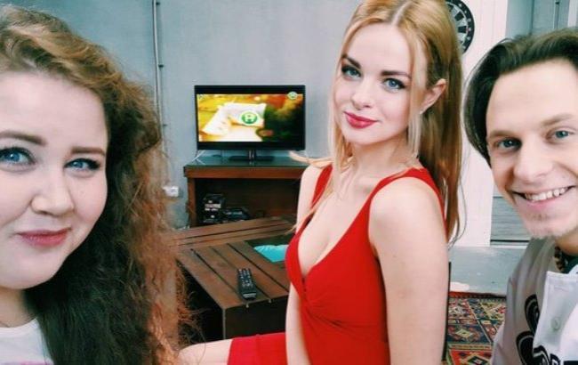 Фото: Герои сериалити (TVshow.in.ua)