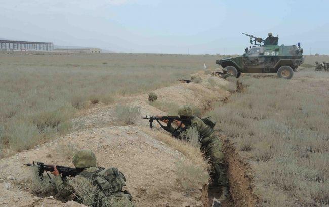 Конфлікт у Нагірному Карабасі: сторони повідомили про бої із застосуванням важкої артилерії і танків