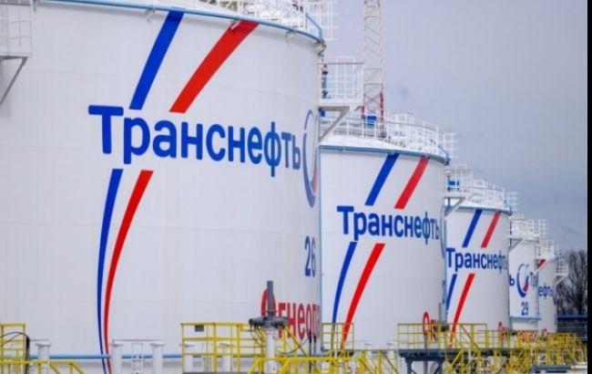 Фото: експорт нафти у Росії
