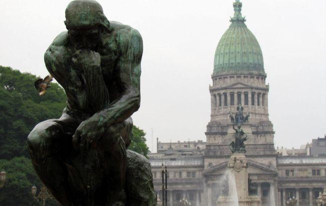 Аргентина вдев'яте оголосила дефолт