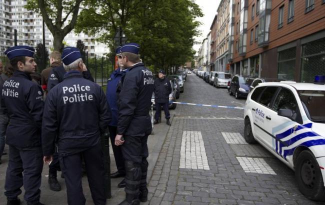 Фото: спецслужби Бельгії