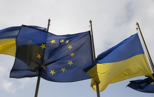 Фото: СА України з ЄС буде діяти незалежно від рішення Нідерландів