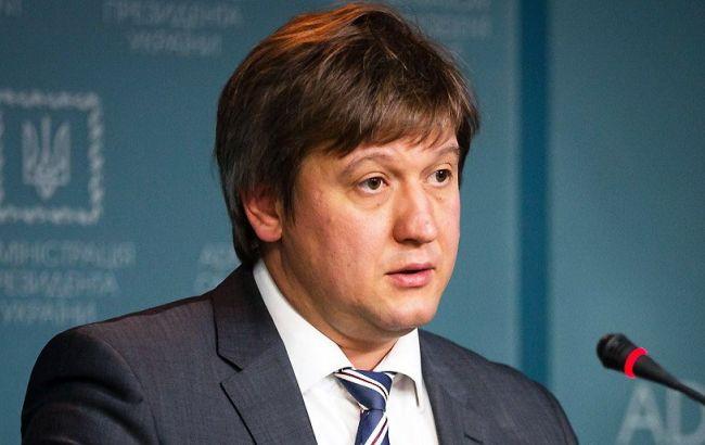Данилюк розраховує на рішення МВФ по траншу для України в середині липня