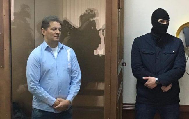 Фото: заседание суда по делу Сущенко назначено на 28 ноября