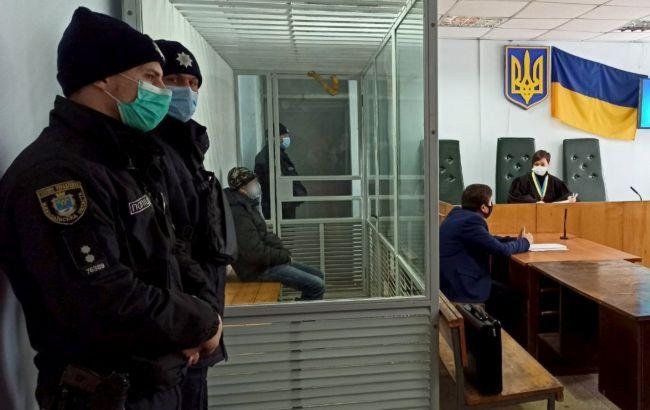 """Поджигателя """"Эпицентра"""" в Первомайске поместили в психбольницу с усиленным надзором"""