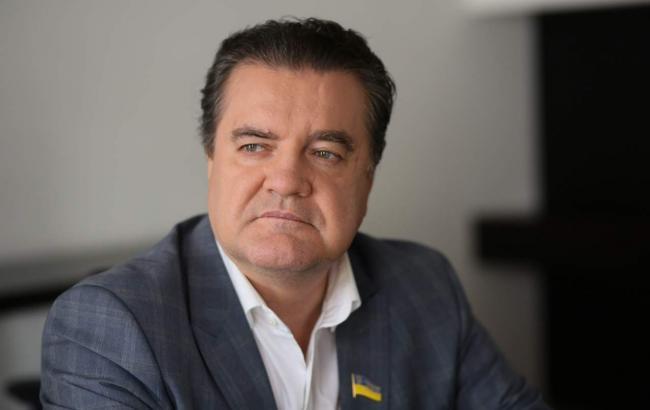 Кабмин вообще не занимается решением проблем химпромышленности Украины, - нардеп