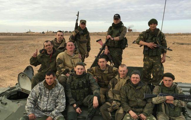 Reuters заявляє про загибель ще двох російських військових у Сирії