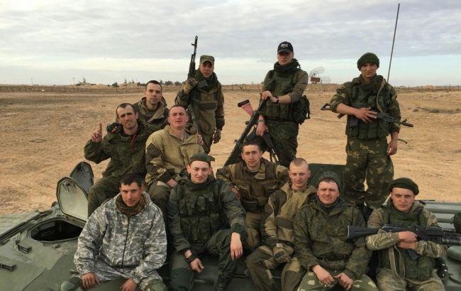 Росія заявила про загибель двох своїх військових у Сирії