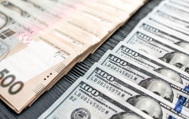 Курс доллара упал до56 руб. впервый раз сиюля 2015-ого