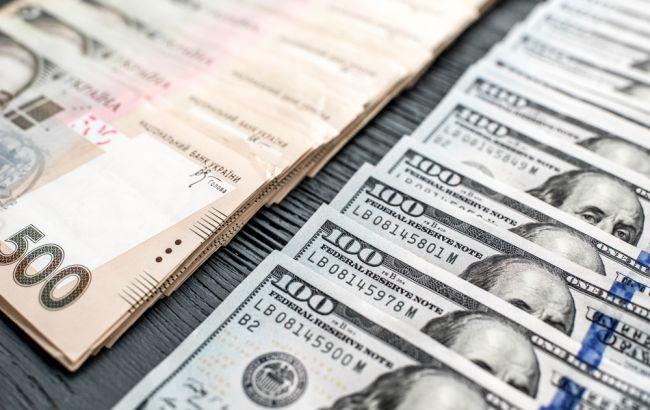 1 долар в гривні где принимают старые монеты ссср