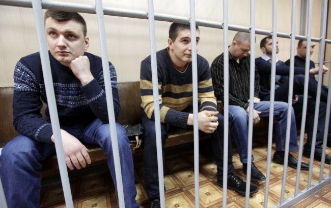 Дело Майдана: следствие представило подтверждения вины «Беркута» всмерти одного изактивистов