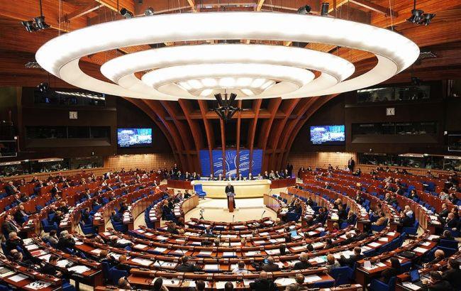 Резолюція ПАРЄ по Україні: опубліковано повний текст