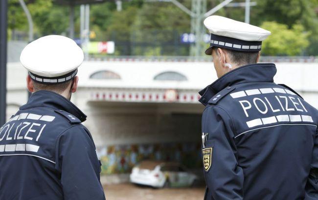 Фото: у Мюнхені невідомий відкрив стрілянину в торговому центрі