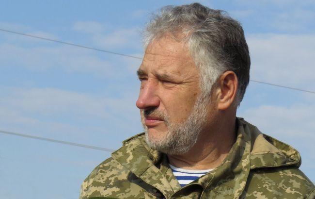 Фото: Павел Жебривский рассказал о ситуации в Авдеевке