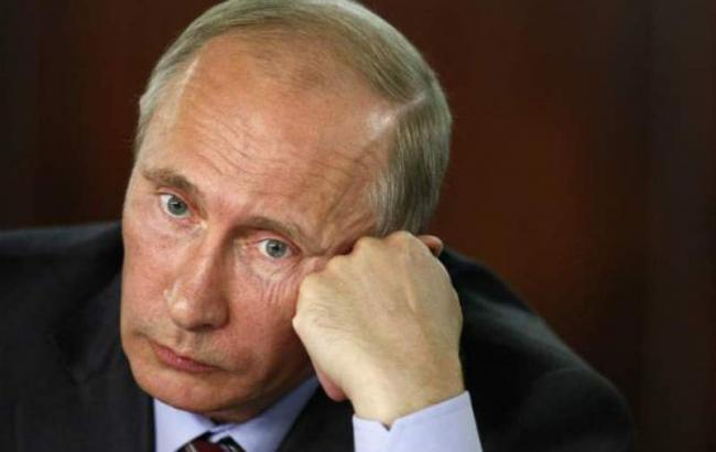 Работой Путина довольны 86% граждан России — Опрос