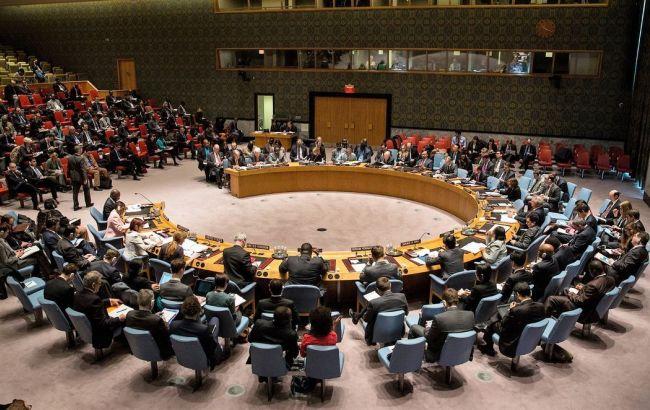Радбез ООН проведе екстрене засідання через запуск ракети КНДР