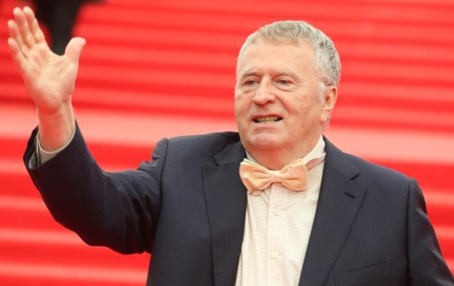 Фото: Владимир Жириновский (ldpr.tv)
