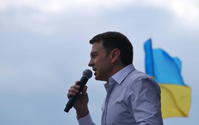 Нагорный предлагал бизнесмену закрытие дела против него в РФ за 1 млн евро, - СБУ