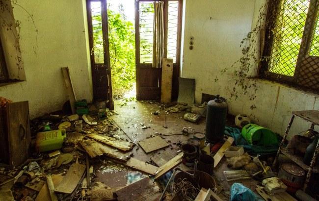 """Фото: Майже так виглядають кімнати в """"общазі"""" (flickr.com)"""