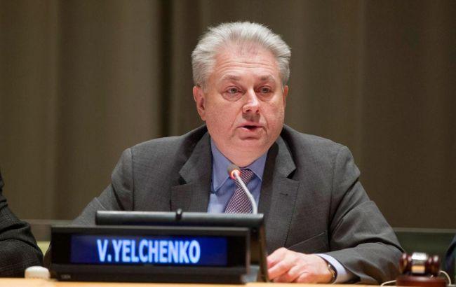 Фото: Владимир Ельченко назвал ожидания от нового генсека ООН