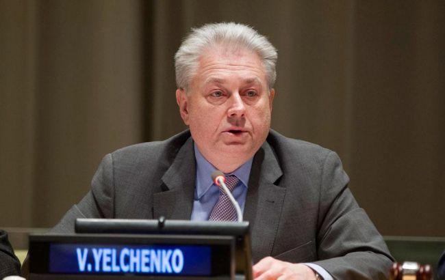 Фото: Єльченко заявив, що міжнародні організації відправили запити на в'їзд в Крим
