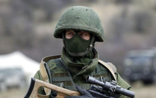 """Фото: В """"ЛНР"""" военные ополчились на начальство (obozrevatel.com)"""