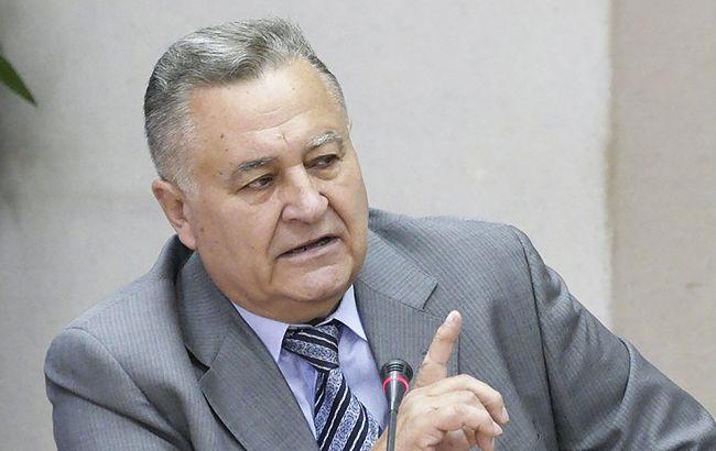 Порошенко назначил Марчука представителем Украины в ТКГ