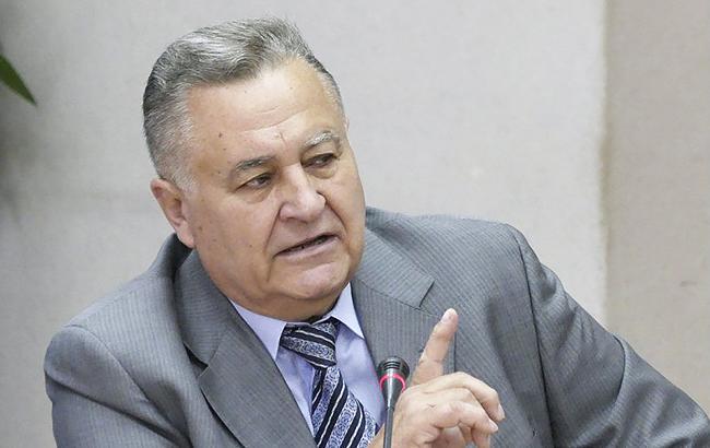 Украине предлагали отказаться от Крыма ради Донбасса, - Марчук