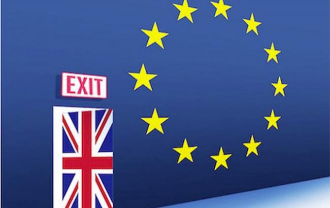 ВЕврокомиссии досекунд рассчитали дату выхода Англии из европейского союза
