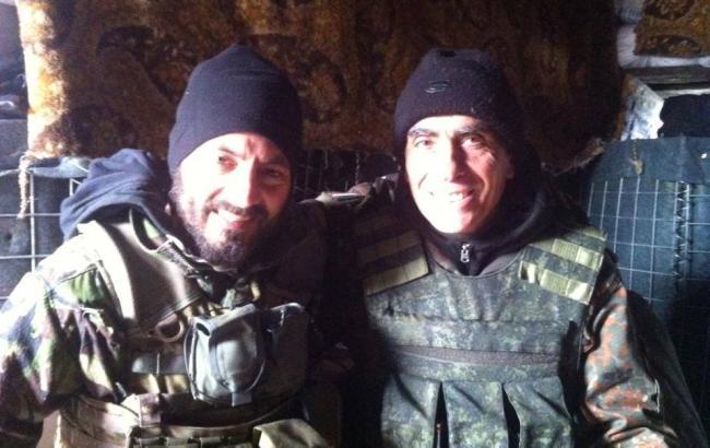 Фото: Джузеппе и Вальтер (facebook.com)